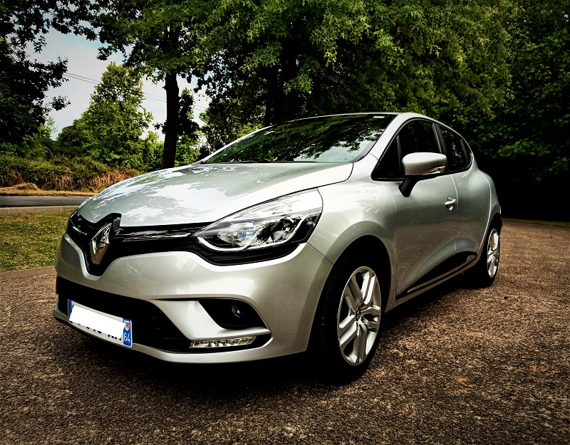 Clio IV Tce 90 Business Energy